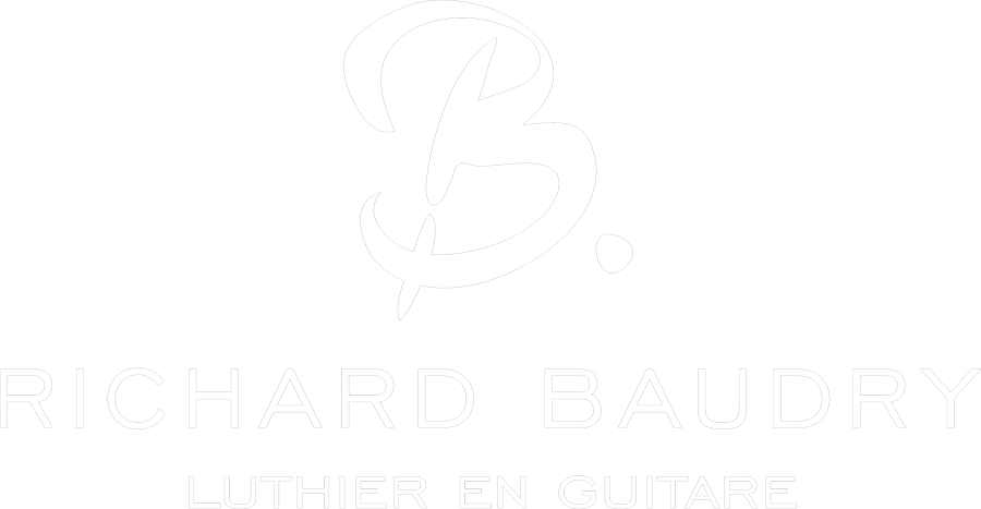 luthier baudry